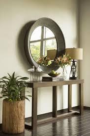 Entryway Accent Table Best 25 Foyer Table Decor Ideas On Pinterest Hall Table Decor