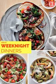light and easy dinner your new essential weeknight recipes dinners easy and recipes