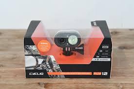 fly bike light camera cycliq fly12 bike light camera in depth review dc rainmaker