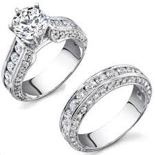 wedding ring settings wedding ring settings that make a difference