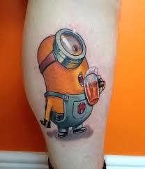 tato kartun minion 67 best minion tattoo images on pinterest minion tattoo minion