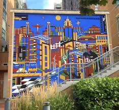 Exterior Painting Alexandria Va - exterior murals