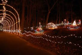 christmas lights simpsonville sc the top christmas attractions in upstate south carolina