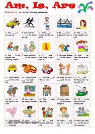 43 best verb to be images on pinterest english grammar english