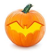 15 free printable pumpkin carving stencils party delights