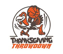 hoops development thanksgiving throwdown
