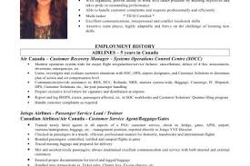 Airline Resume Sample by Sample Ramp Agent Resume Airline Customer Service Agent Resume