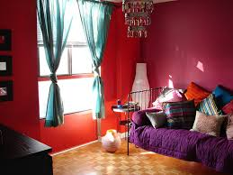 Red And Blue Bedroom Decorating Ideas Bedroom Beauteous Image Of Moroccan Themed Bedroom Decoration