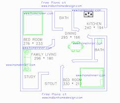 2 bedroom 2 bathroom house plans 17 home decoration