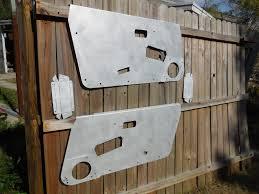 lexus sc300 door speaker size s13 240sx aluminum door panels