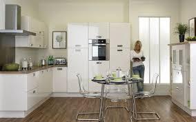 ivory kitchen ideas duleek gloss ivory kitchen kevin sorohan fitted kitchens