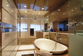 er interior scheme simple master bathroom design 3 glass door 6