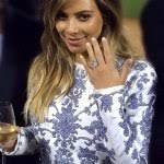 Beyonce Wedding Ring by Kim Kardashian V Beyonce Which Engagement Ring Do You Like
