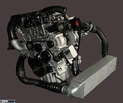 bmw 1 series diesel engine meet the baby six