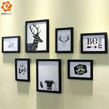 Wall Picture Frames by Excellent Wall Photo Frame Set White Wood Frames Set Download