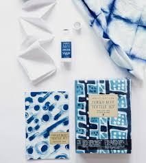 Design Your Own Kit Home Diy Scarf Indigo Dye Kit Home Crafting U0026 Diy Yellow Owl