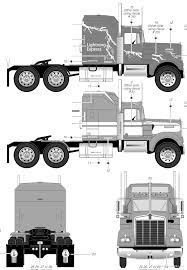 t900 kenworth trucks for sale the blueprints com blueprints u003e trucks u003e kenworth u003e kenworth