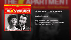Apartment Theme Theme From