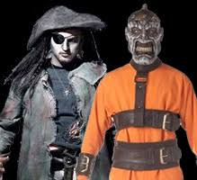 scary costumes for men costumes for men