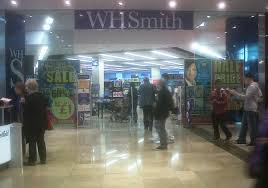 westfield front of store