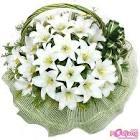 กระเช้าดอกไม้สวยๆจากเวปเกาหลี