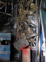 torture room 2009