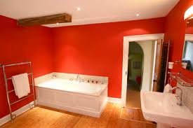 three colors to paint your bathroom and what they mean