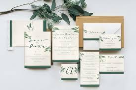 tropical wedding invitations tropical wedding suite invitation templates creative market