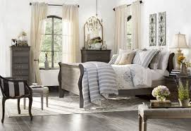 Grey Sleigh Bed Grey Lark Sleigh Bed U2014 Dorsey U0027s Designer U0026 Fine Wholesale Furniture