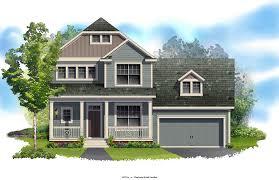 david weekley home plans