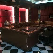 sofa bar wax leather sofas and a bar ktv home restaurant deck sofa