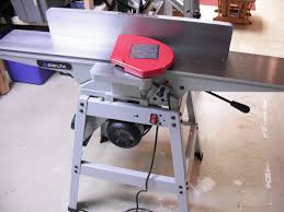 Delta Shopmaster Table Saw Review Delta 6in Jointer With Stand Shopmaster By Tim 456