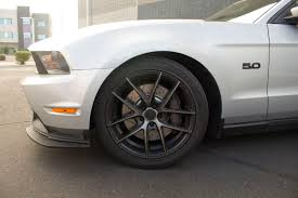 All Black Mustang For Sale 2011 2014 Mustang Gt Big Brake Kits