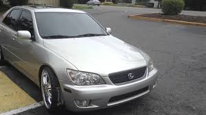 lexus repair in charlotte nc 2002 lexus is300 stops by rimtyme in charlotte for a new set of