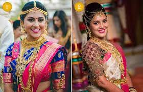 60 Best Indian Bridal Makeup Tips For Your Wedding 100 Most Beautiful Indian Bridal Makeup Looks Dulhan Images