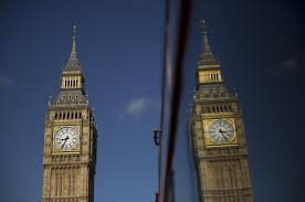 sounds of silence london u0027s big ben to be shut for repairs the