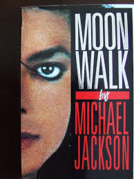 biography book michael jackson michael jackson moonwalk biography book official rare for sale in