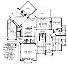 estate house plans european estate home hwbdo75743 european from