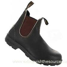 blundstone womens boots canada blundstone s blundstone 500 stout brown boot no taxes color