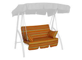 balkon hollywoodschaukel balkon schaukelauflage 2 sitzer marokko