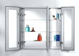 recessed bathroom storage cabinet bathroom medicine cabinet ideas fantastic bathroom medicine cabinets