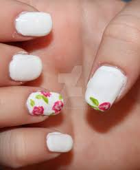 nail art 101 by saphiel89 on deviantart nail art how to images