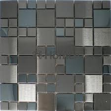 Online Get Cheap Stainless Tile Backsplash Aliexpresscom - Stainless tile backsplash