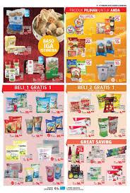 Minyak Di Indogrosir katalog lotte mart hypermarket 8 feb 21 feb