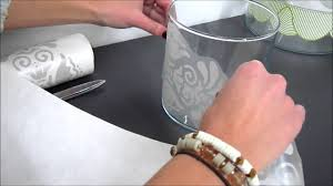 Vase With Pearls Easy Decorating Tips Decorative Vases Youtube