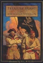 treasure island literature tv tropes