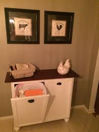 Kitchen Recycling Bins For Cabinets Best 25 Farmhouse Recycling Bins Ideas On Pinterest Rustic