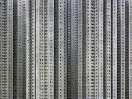 concrete apartments buildings of hong kong woahdude