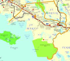 Louisiana Parish Map by St Mary Parish Center For Louisiana Studies