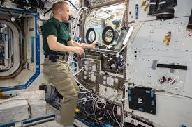 staying strong spaceflight muscle loss study aims to benefit